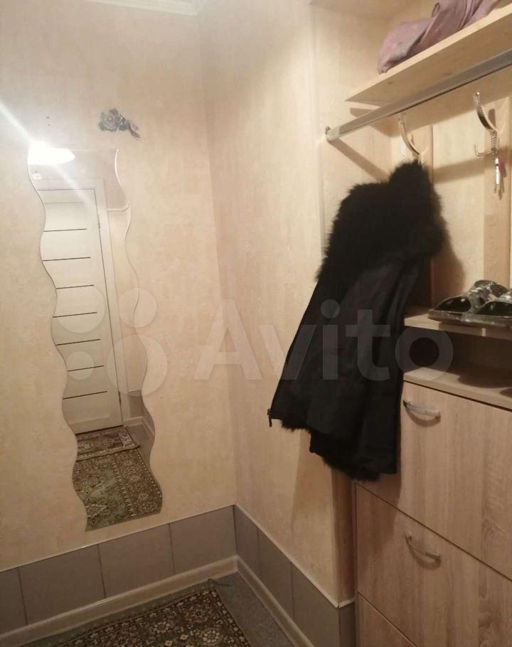 Аренда однокомнатной квартиры Наро-Фоминск, улица Карла Маркса 4, цена 20000 рублей, 2021 год объявление №1361405 на megabaz.ru