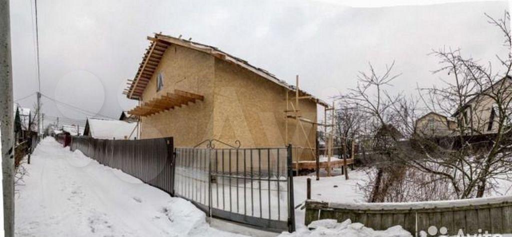 Продажа дома деревня Софьино, Огородная улица 28, цена 2500000 рублей, 2021 год объявление №588173 на megabaz.ru