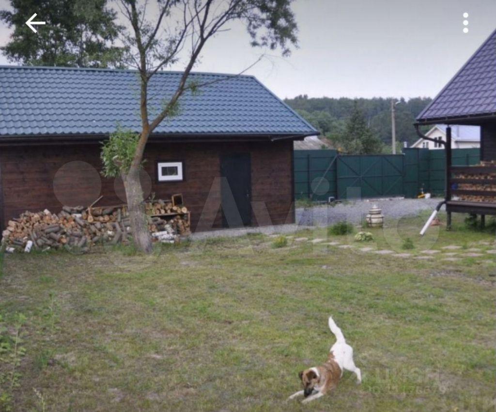 Продажа дома деревня Крюково, цена 5950000 рублей, 2021 год объявление №689184 на megabaz.ru