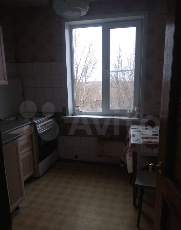Аренда трёхкомнатной квартиры Талдом, цена 25000 рублей, 2021 год объявление №1369630 на megabaz.ru