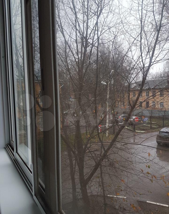 Аренда однокомнатной квартиры Наро-Фоминск, улица Ленина 22, цена 20000 рублей, 2021 год объявление №1362005 на megabaz.ru