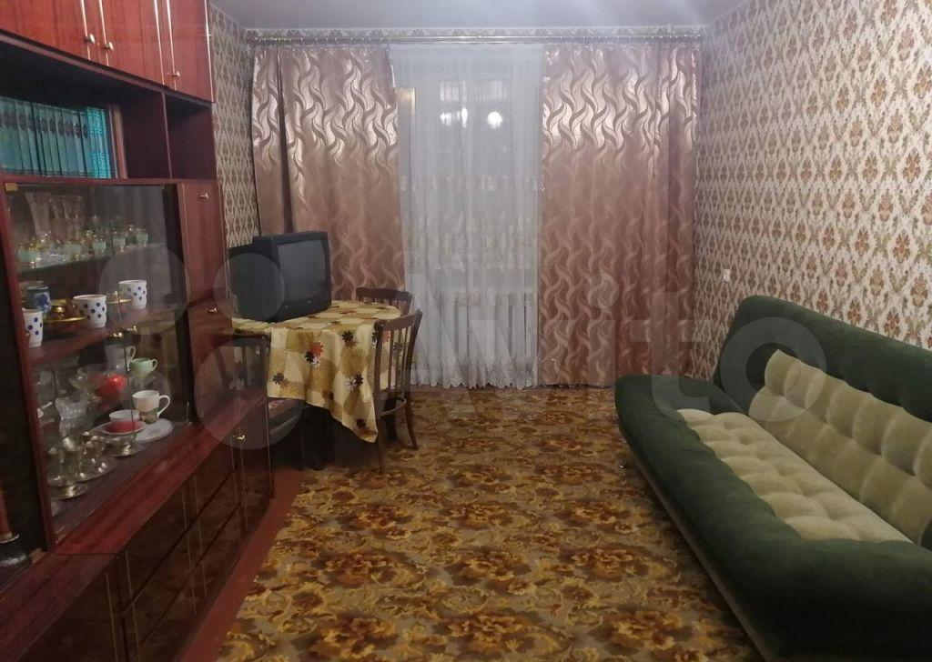 Аренда двухкомнатной квартиры село Растуново, улица Заря 14, цена 20000 рублей, 2021 год объявление №1367207 на megabaz.ru