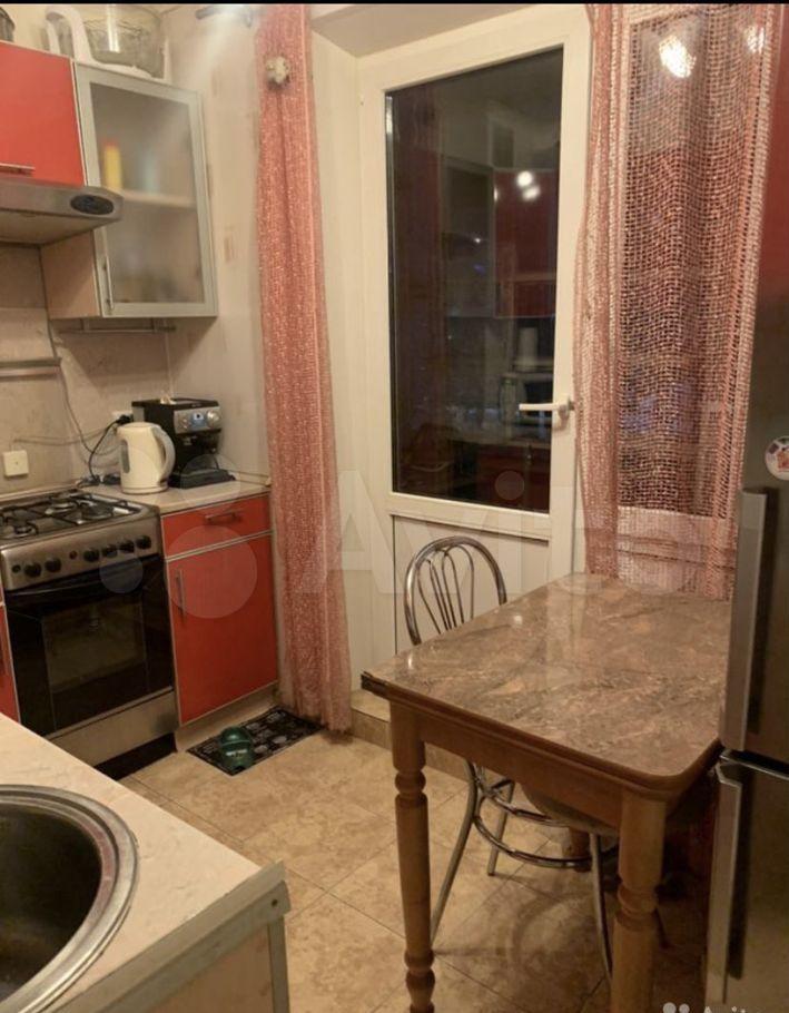 Продажа двухкомнатной квартиры Дедовск, улица Ленина 1, цена 5200000 рублей, 2021 год объявление №660863 на megabaz.ru
