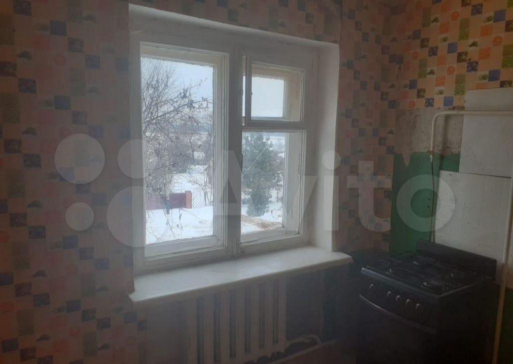 Продажа однокомнатной квартиры поселок Успенский, Заводская улица 5, цена 1100000 рублей, 2021 год объявление №599834 на megabaz.ru