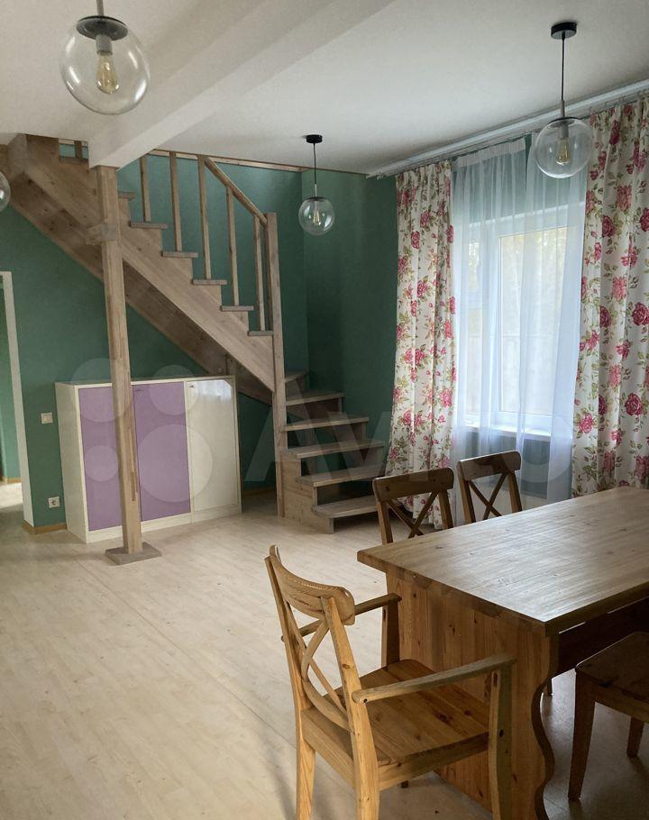 Аренда дома село Перхушково, цена 80000 рублей, 2021 год объявление №1382420 на megabaz.ru
