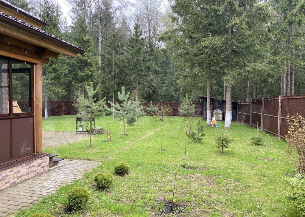 Продажа дома деревня Никольское, цена 9000000 рублей, 2021 год объявление №616165 на megabaz.ru