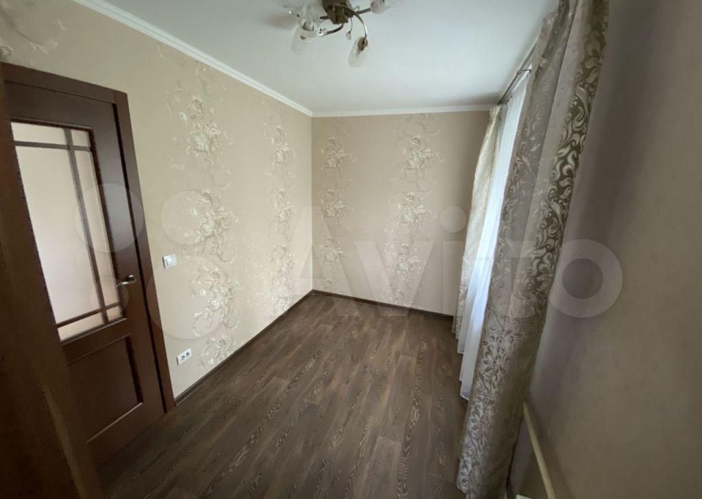 Продажа двухкомнатной квартиры рабочий посёлок Калининец, цена 4600000 рублей, 2021 год объявление №626153 на megabaz.ru