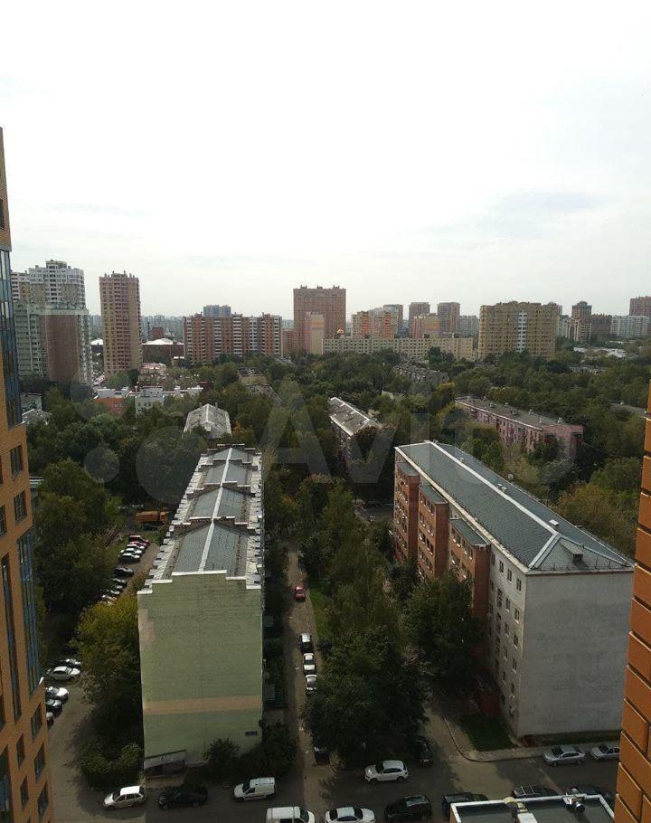 Продажа однокомнатной квартиры Реутов, метро Новокосино, проспект Мира 12к1, цена 6700000 рублей, 2021 год объявление №599753 на megabaz.ru