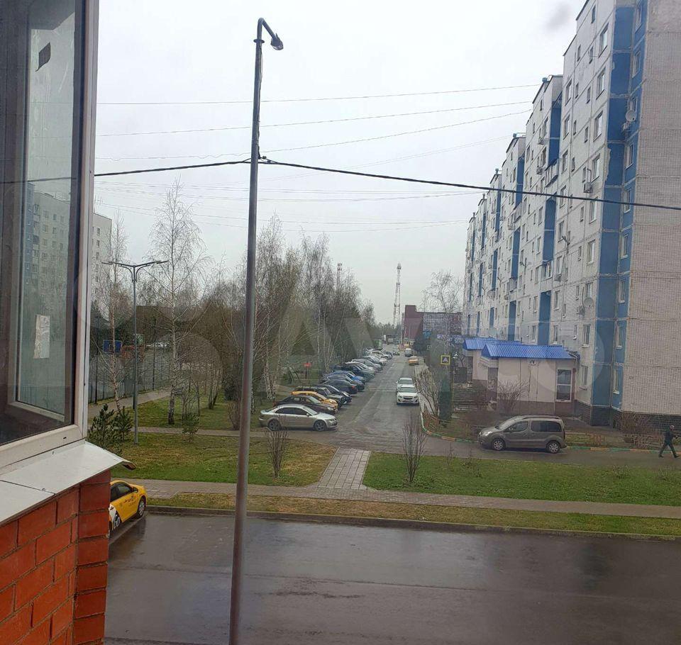 Продажа трёхкомнатной квартиры поселок Горки-10, цена 6500000 рублей, 2021 год объявление №597551 на megabaz.ru