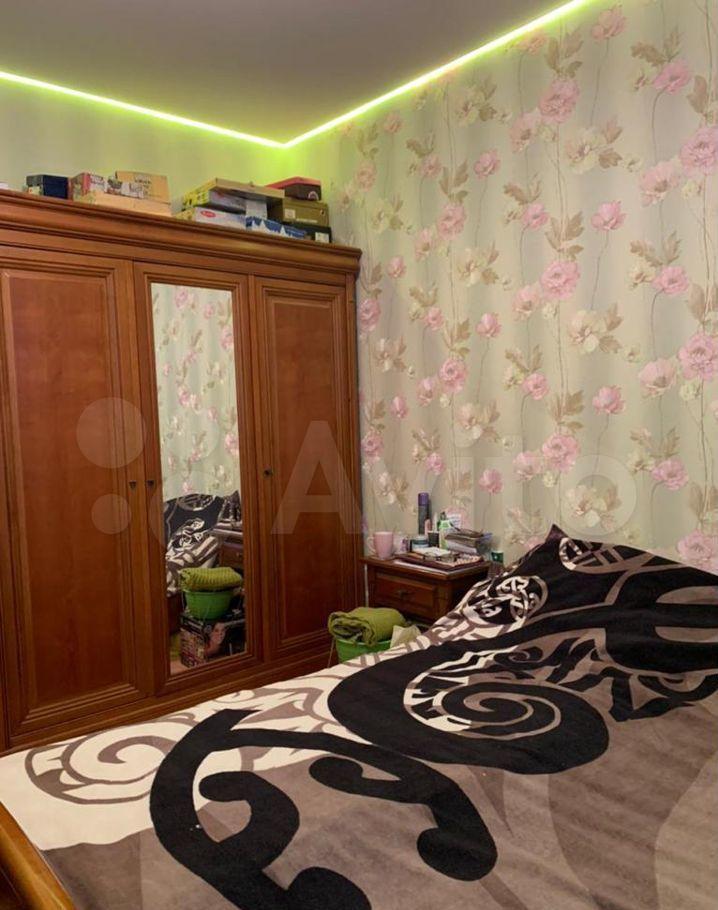 Продажа трёхкомнатной квартиры Реутов, метро Новокосино, Юбилейный проспект 66, цена 14150000 рублей, 2021 год объявление №620099 на megabaz.ru