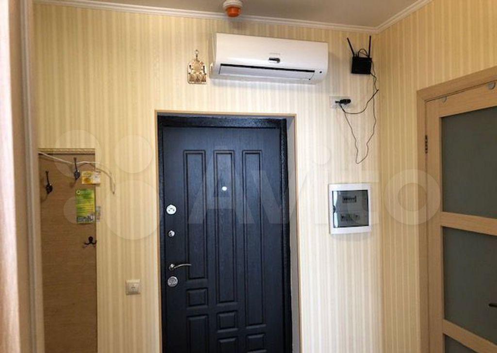 Аренда однокомнатной квартиры Балашиха, проспект Ленина 32В, цена 30000 рублей, 2021 год объявление №1369185 на megabaz.ru