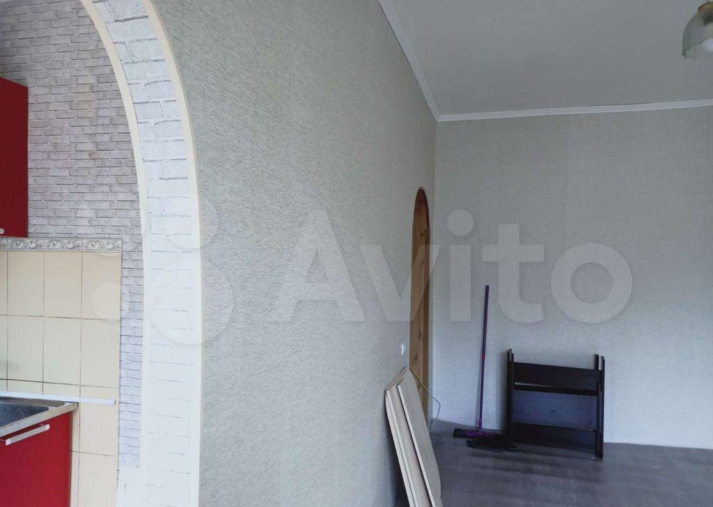 Продажа однокомнатной квартиры Ногинск, Рабочая улица 47А, цена 2200000 рублей, 2021 год объявление №599697 на megabaz.ru
