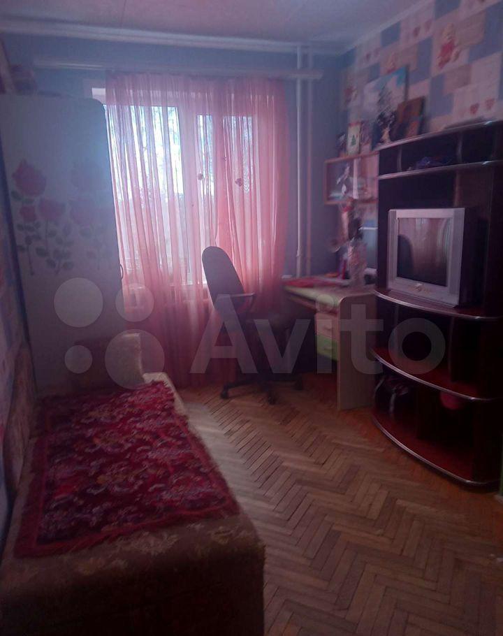 Аренда комнаты Клин, Бородинский проезд 34, цена 8000 рублей, 2021 год объявление №1361891 на megabaz.ru