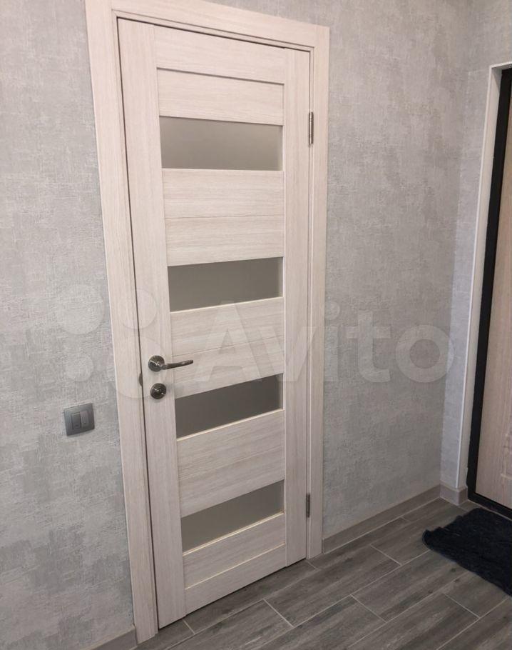 Продажа однокомнатной квартиры Лыткарино, цена 4100000 рублей, 2021 год объявление №599655 на megabaz.ru