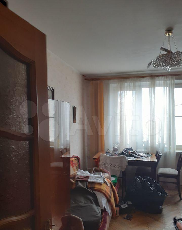 Продажа трёхкомнатной квартиры Москва, метро Бибирево, улица Плещеева 15, цена 10700000 рублей, 2021 год объявление №613537 на megabaz.ru