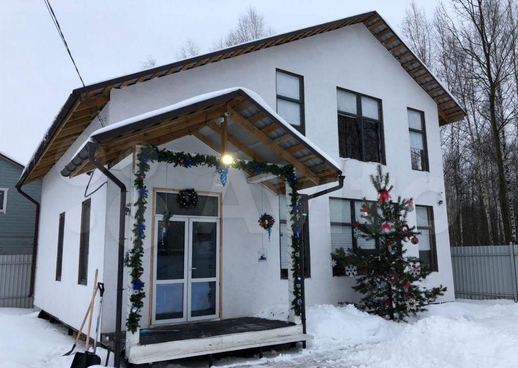Продажа дома Дрезна, Центральная площадь, цена 3900000 рублей, 2021 год объявление №599660 на megabaz.ru
