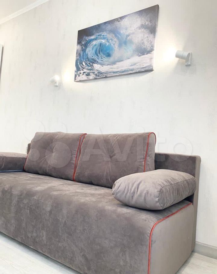 Аренда студии Долгопрудный, Парковая улица 54, цена 28500 рублей, 2021 год объявление №1361882 на megabaz.ru