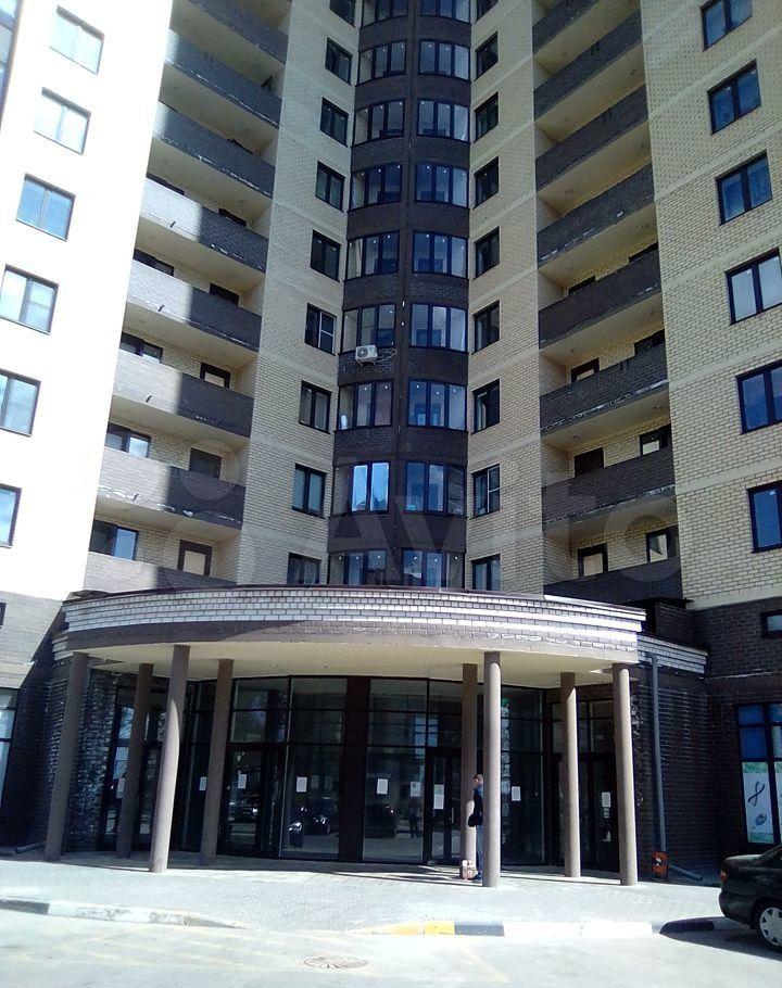 Продажа однокомнатной квартиры поселок Биокомбината, цена 4000000 рублей, 2021 год объявление №599729 на megabaz.ru