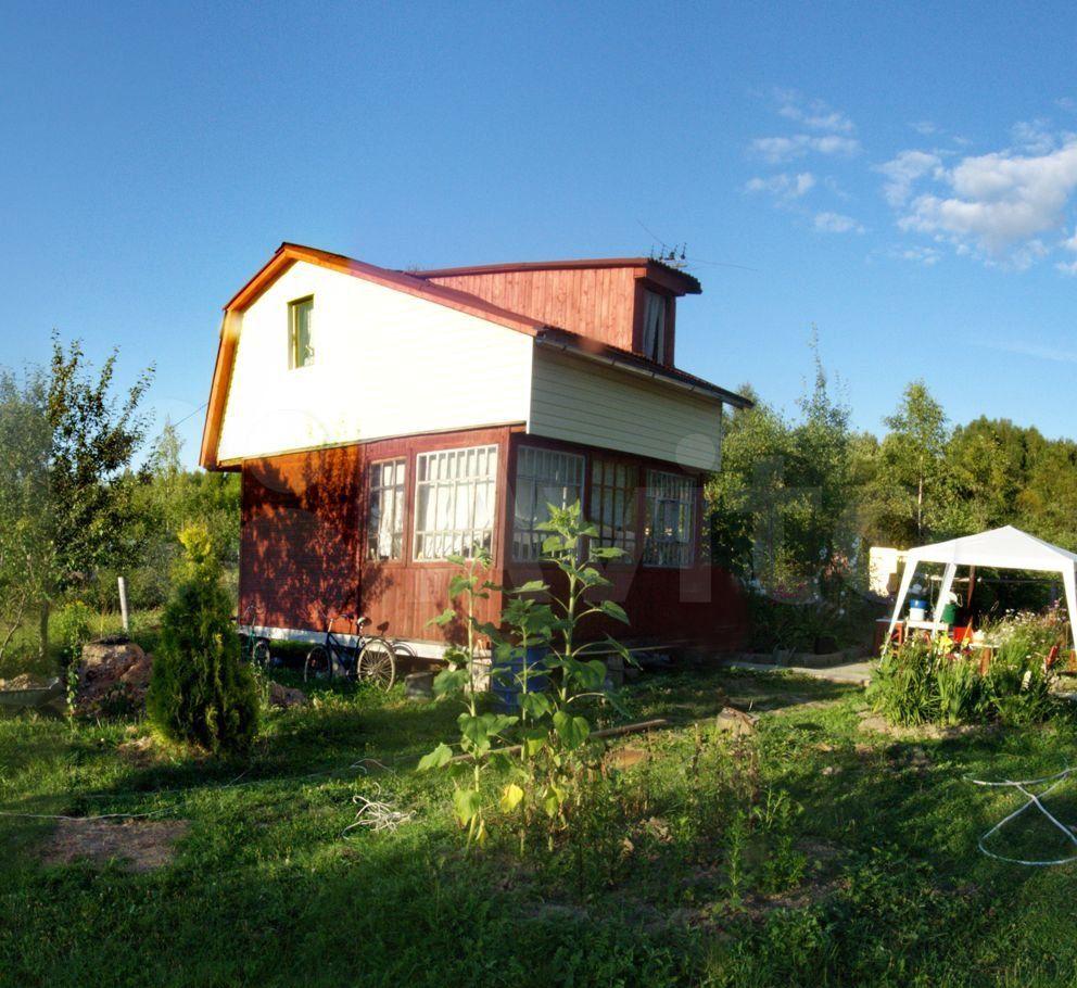 Продажа дома деревня Заболотье, цена 700000 рублей, 2021 год объявление №618684 на megabaz.ru