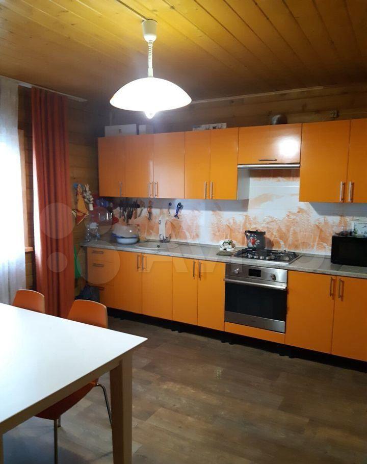 Продажа дома коттеджный посёлок Ромашково-37, Сосновая улица, цена 3950000 рублей, 2021 год объявление №537893 на megabaz.ru