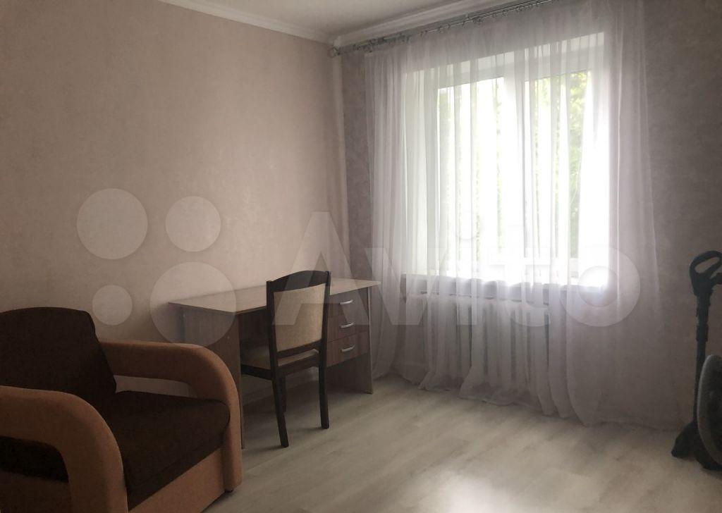 Аренда однокомнатной квартиры Фрязино, Центральная улица 6А, цена 20000 рублей, 2021 год объявление №1431198 на megabaz.ru