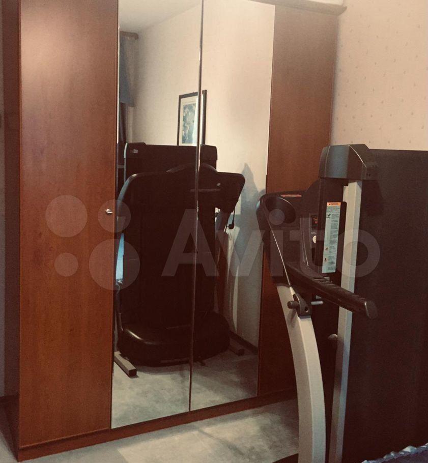 Продажа двухкомнатной квартиры Москва, метро Люблино, улица Верхние Поля 37к1, цена 12000000 рублей, 2021 год объявление №616849 на megabaz.ru