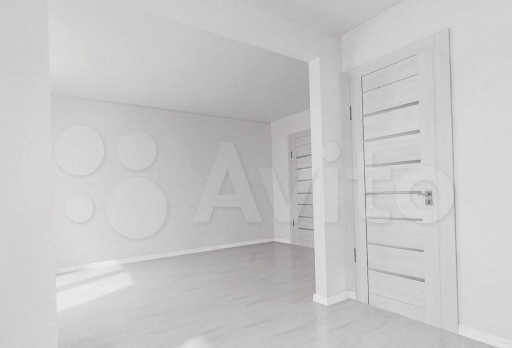 Продажа трёхкомнатной квартиры село Рождествено, метро Пятницкое шоссе, цена 16990000 рублей, 2021 год объявление №644482 на megabaz.ru