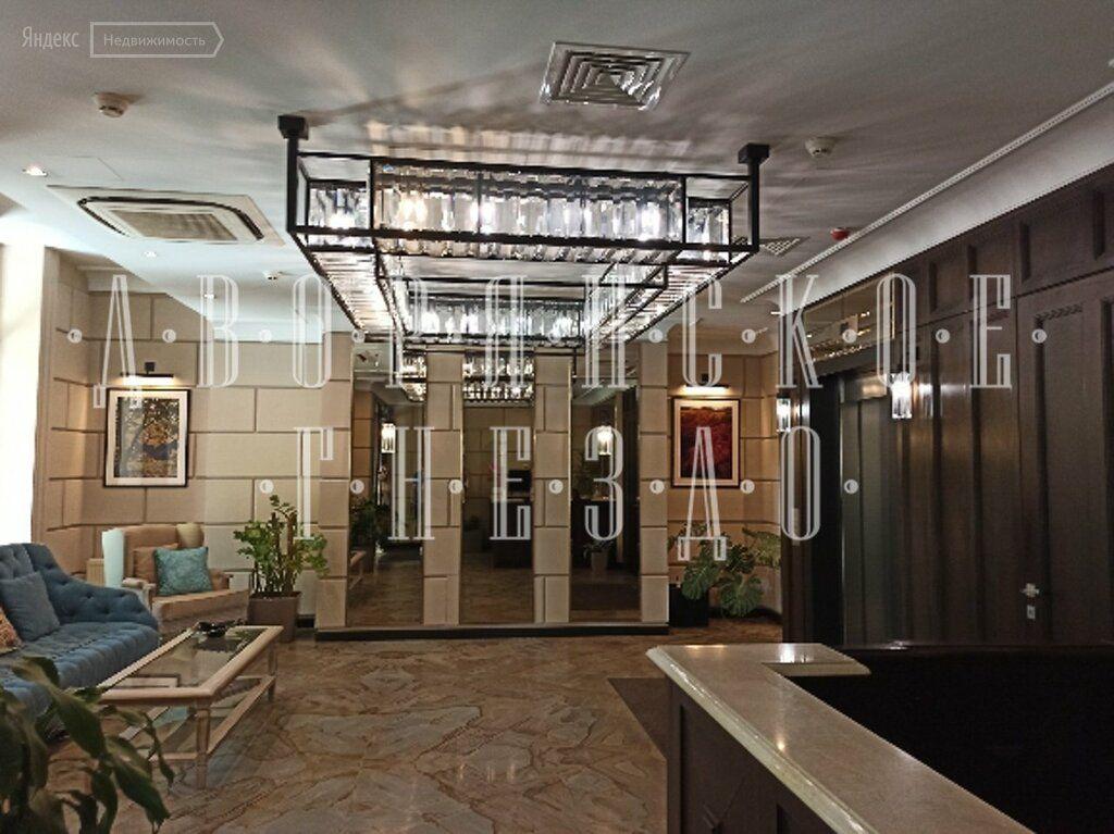 Продажа двухкомнатной квартиры Москва, метро Арбатская, Большой Афанасьевский переулок 28, цена 143920000 рублей, 2021 год объявление №640589 на megabaz.ru