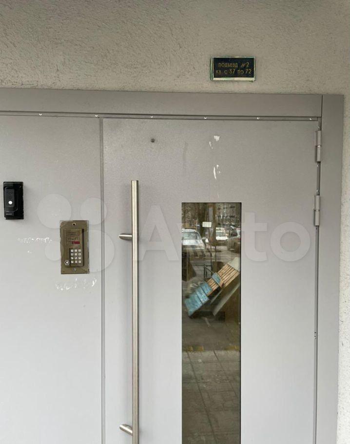 Продажа трёхкомнатной квартиры Москва, метро Бабушкинская, Челюскинская улица 6к1, цена 11499000 рублей, 2021 год объявление №604735 на megabaz.ru