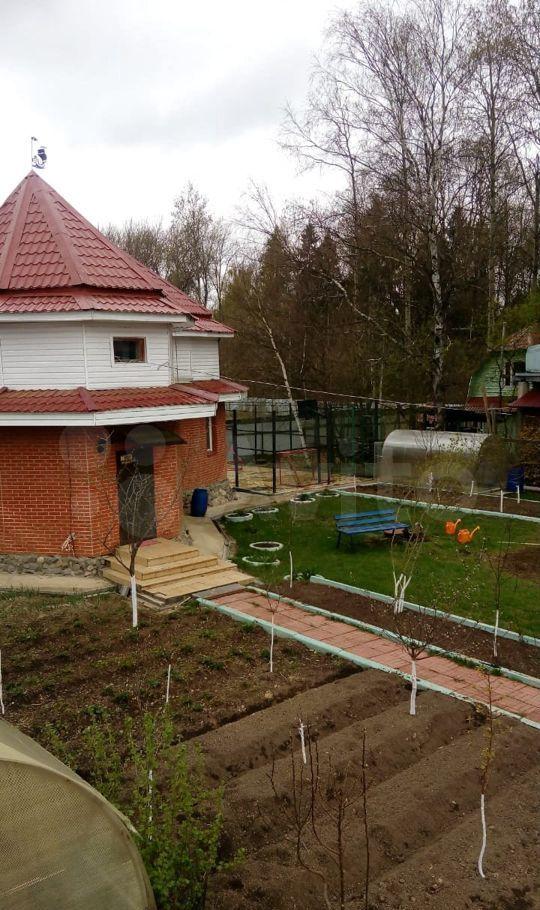 Продажа дома СНТ Заря, цена 7800000 рублей, 2021 год объявление №599656 на megabaz.ru