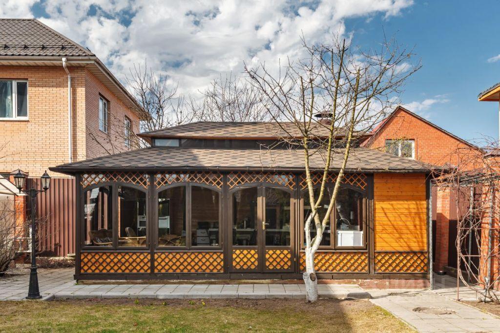 Продажа дома поселок Жилино-1, цена 43000000 рублей, 2021 год объявление №610154 на megabaz.ru