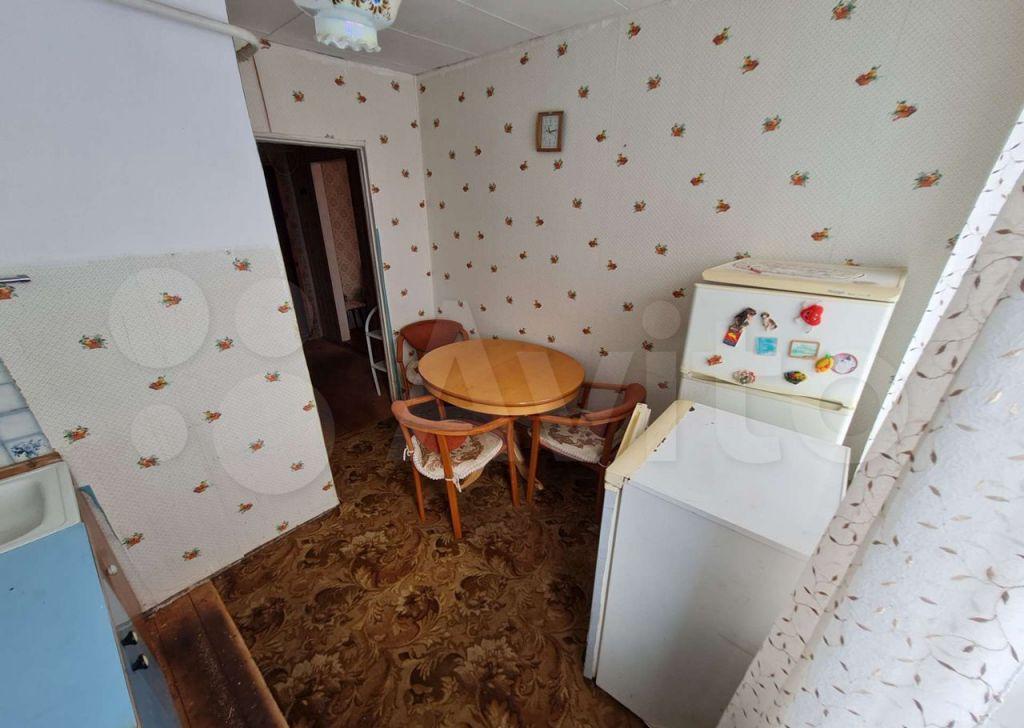 Продажа однокомнатной квартиры деревня Горетово, Советская улица 18А, цена 1350000 рублей, 2021 год объявление №558301 на megabaz.ru