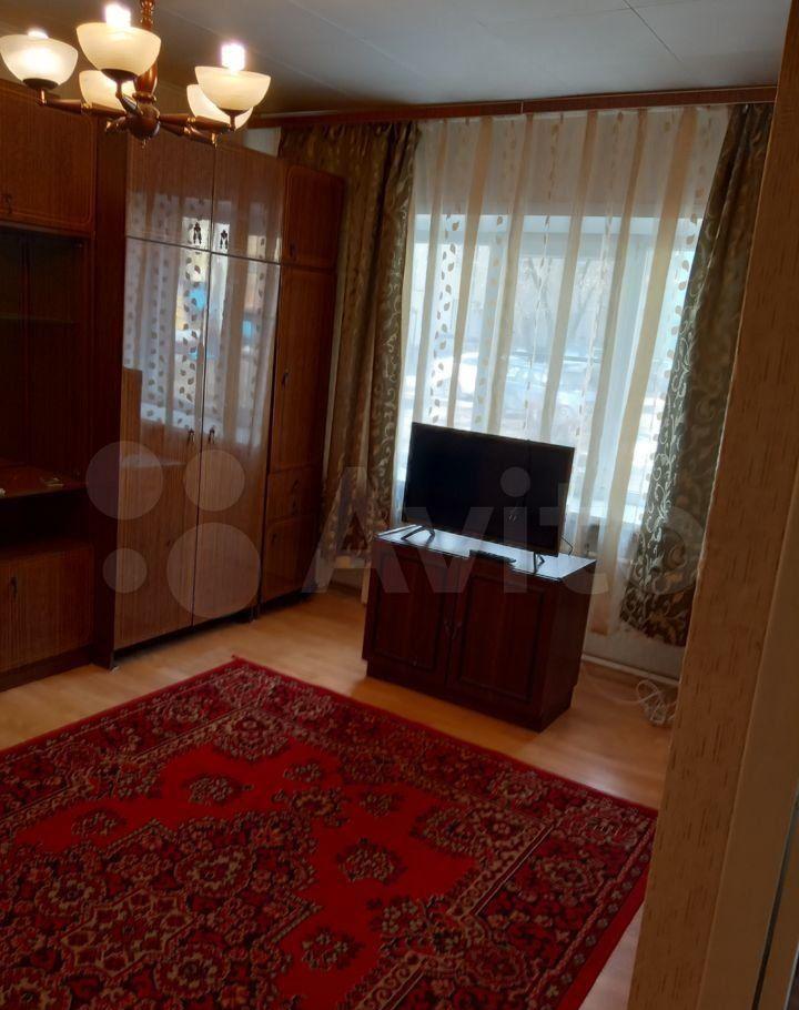 Аренда однокомнатной квартиры Наро-Фоминск, Рижская улица 6, цена 18000 рублей, 2021 год объявление №1361914 на megabaz.ru