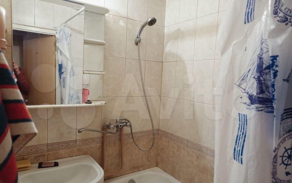 Аренда однокомнатной квартиры Черноголовка, проезд Строителей 6, цена 15000 рублей, 2021 год объявление №1463641 на megabaz.ru
