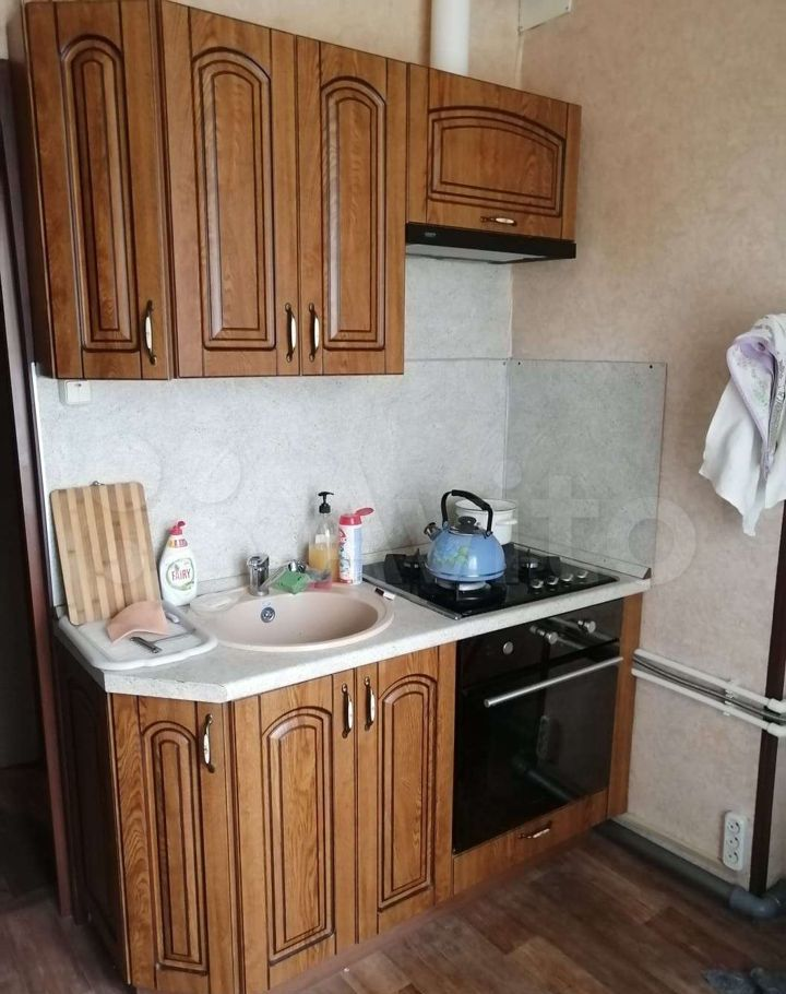 Аренда трёхкомнатной квартиры Наро-Фоминск, улица Шибанкова 18, цена 25000 рублей, 2021 год объявление №1433755 на megabaz.ru