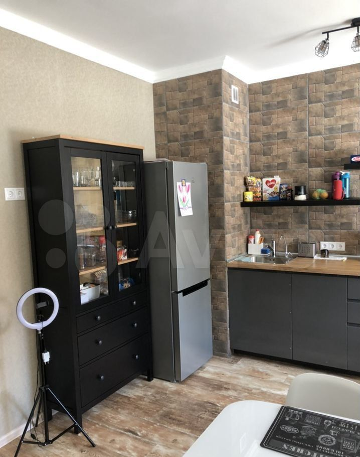 Продажа двухкомнатной квартиры деревня Бакеево, цена 6990000 рублей, 2021 год объявление №595079 на megabaz.ru