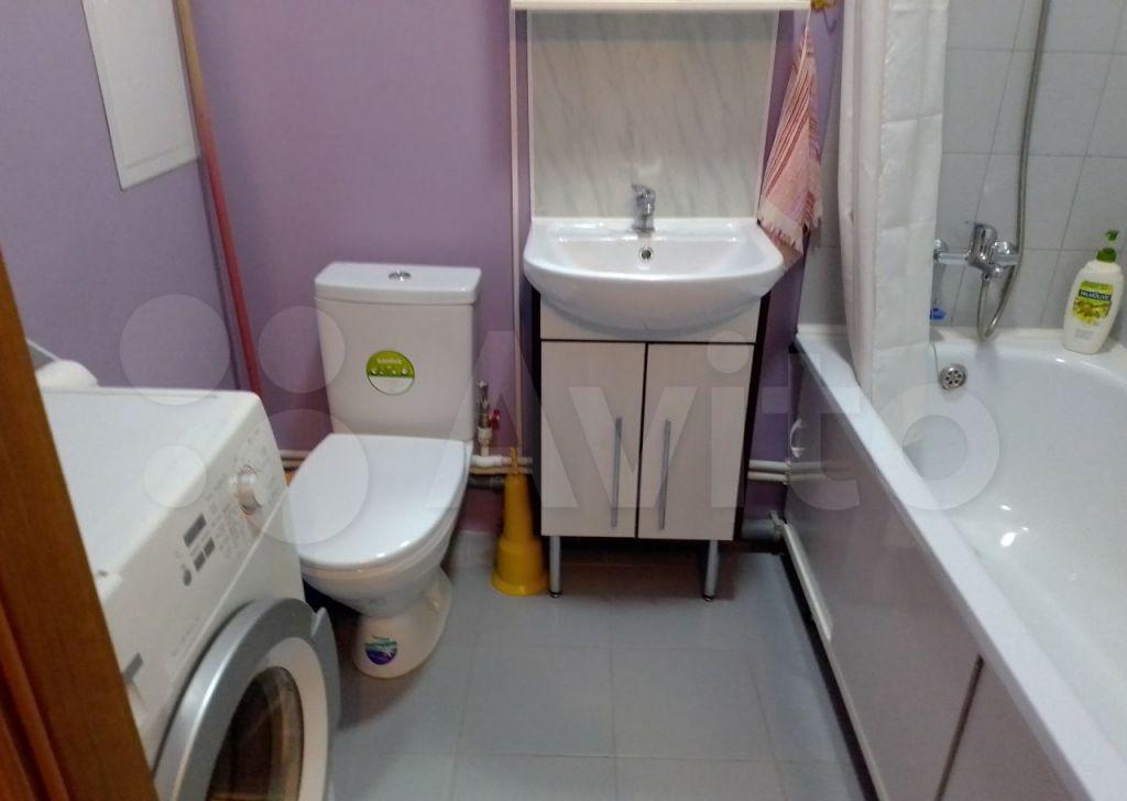 Аренда однокомнатной квартиры поселок Мещерино, цена 22000 рублей, 2021 год объявление №1340234 на megabaz.ru