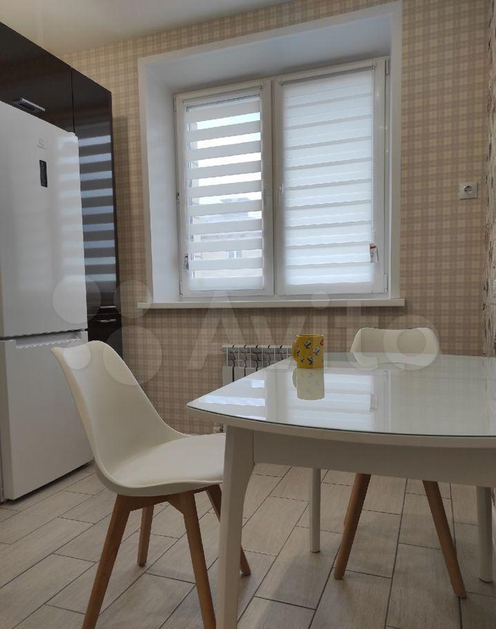 Продажа однокомнатной квартиры деревня Сапроново, цена 3325000 рублей, 2021 год объявление №616755 на megabaz.ru