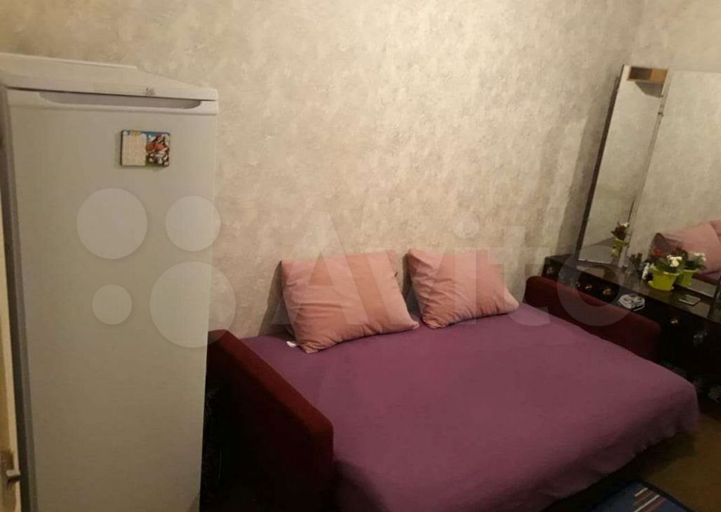Аренда комнаты Москва, цена 12500 рублей, 2021 год объявление №1341307 на megabaz.ru