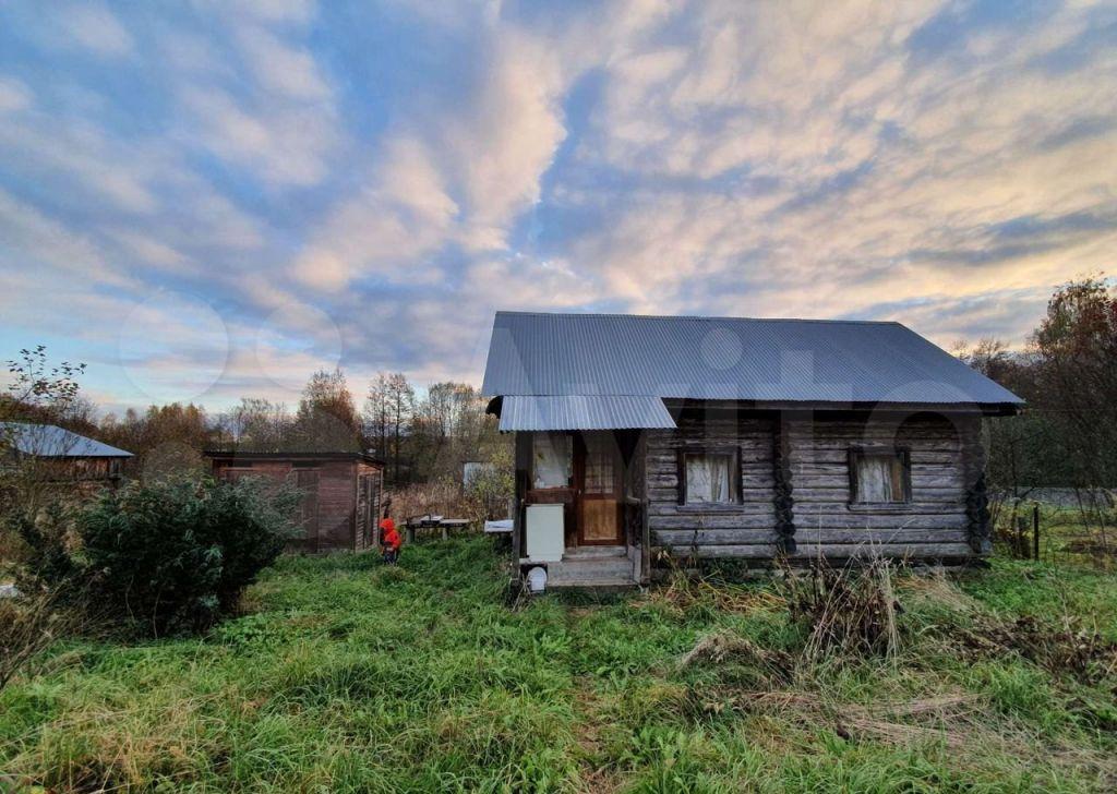 Продажа дома деревня Ходаево, цена 1900000 рублей, 2021 год объявление №532025 на megabaz.ru