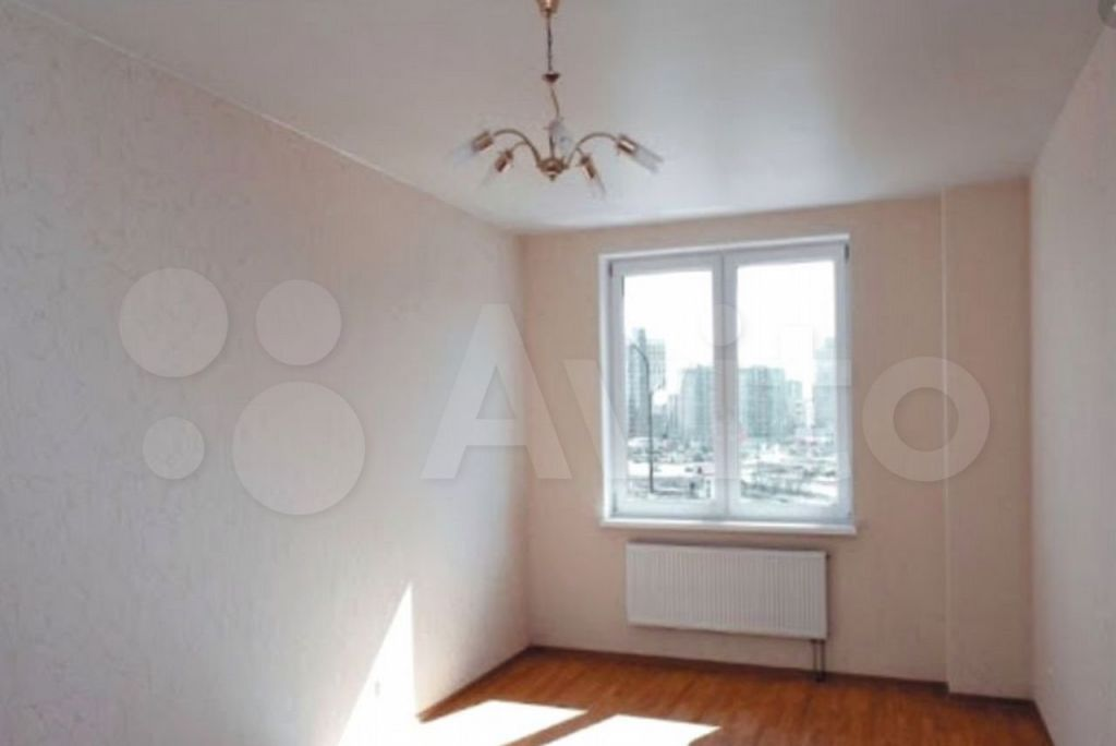 Продажа однокомнатной квартиры деревня Мисайлово, цена 4299000 рублей, 2021 год объявление №688162 на megabaz.ru