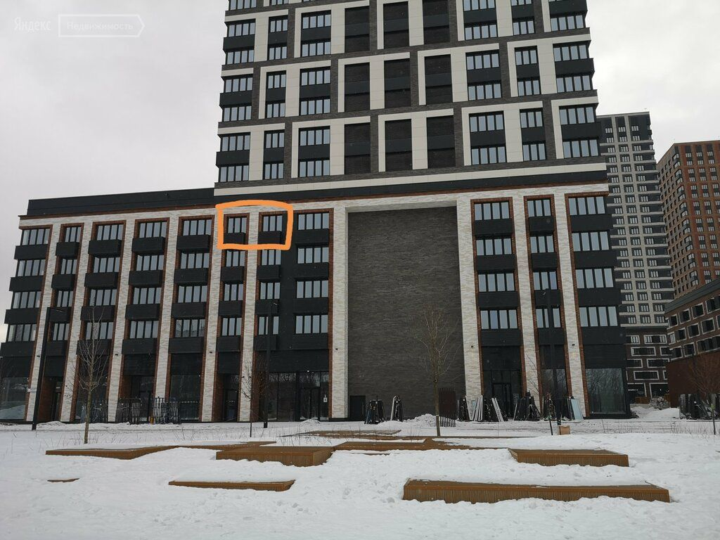 Продажа двухкомнатной квартиры Москва, метро Черкизовская, Амурская улица 1Ак5, цена 8850000 рублей, 2021 год объявление №600228 на megabaz.ru
