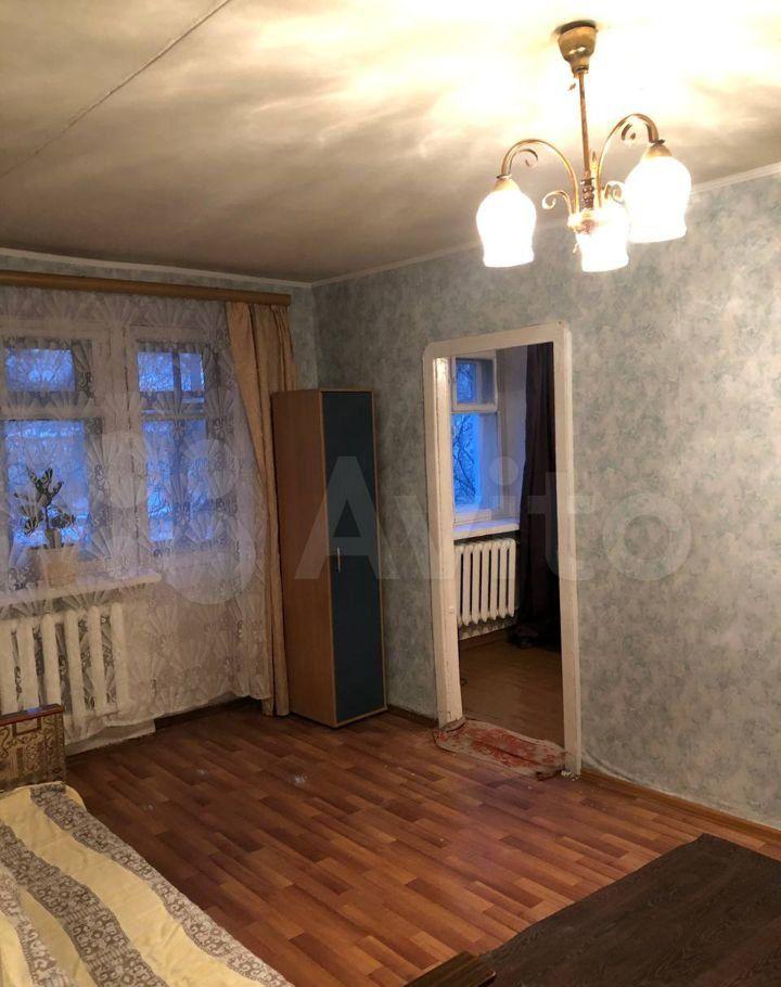 Продажа двухкомнатной квартиры Лыткарино, Набережная улица 10, цена 4200000 рублей, 2021 год объявление №600373 на megabaz.ru