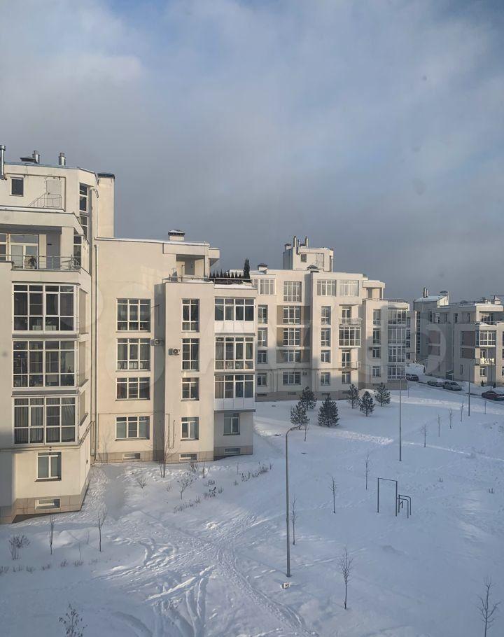Продажа студии деревня Аристово, Светлая улица 21, цена 5500000 рублей, 2021 год объявление №562650 на megabaz.ru