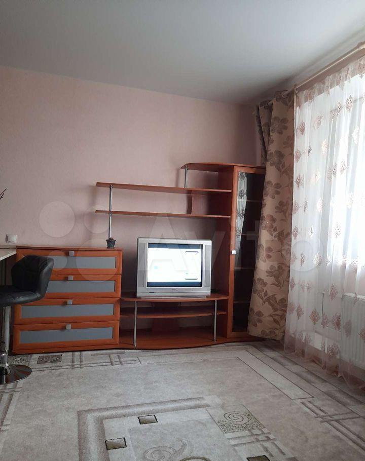 Аренда студии поселок Жилино-1, цена 23000 рублей, 2021 год объявление №1362441 на megabaz.ru
