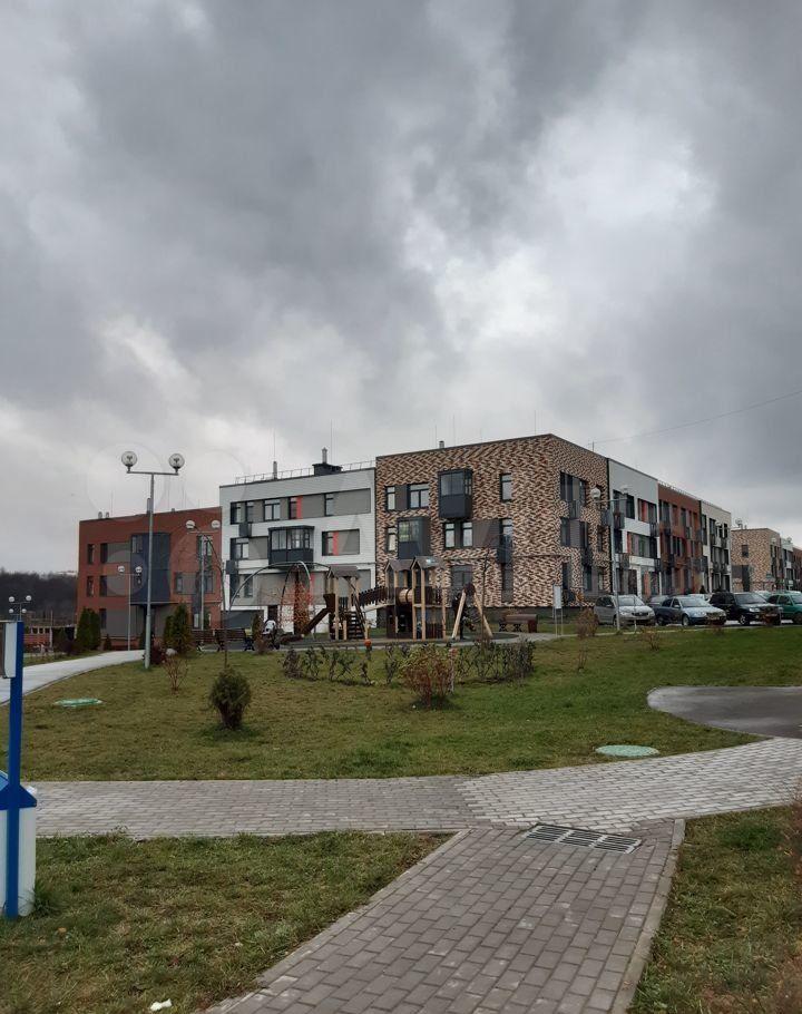 Продажа двухкомнатной квартиры деревня Горки, Туровская улица 6, цена 8200000 рублей, 2021 год объявление №600342 на megabaz.ru