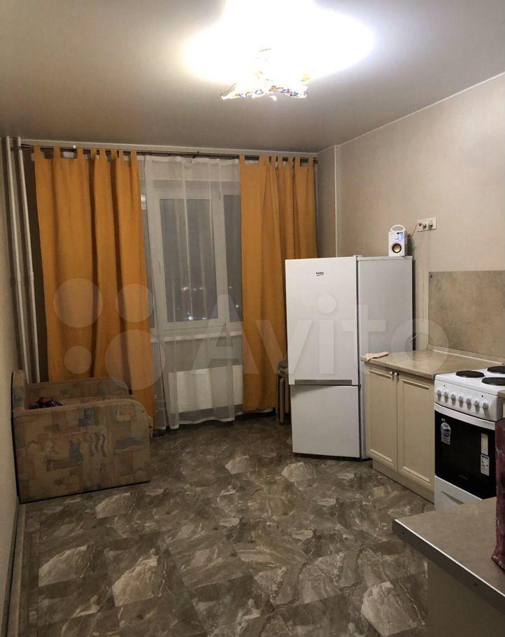 Аренда однокомнатной квартиры Щелково, Жегаловская улица 29, цена 20000 рублей, 2021 год объявление №1383079 на megabaz.ru