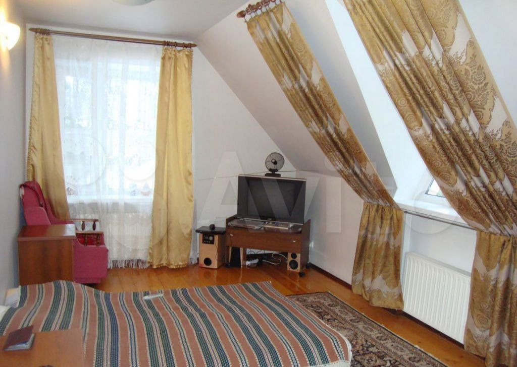 Продажа дома село Троицкое, улица Дружбы, цена 21500000 рублей, 2021 год объявление №600271 на megabaz.ru