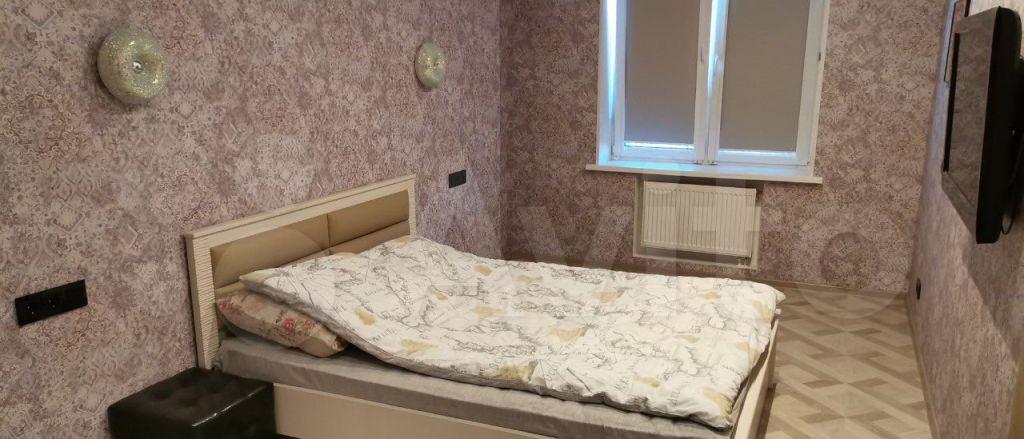 Аренда двухкомнатной квартиры деревня Лобаново, Новая улица 16, цена 45000 рублей, 2021 год объявление №1419892 на megabaz.ru
