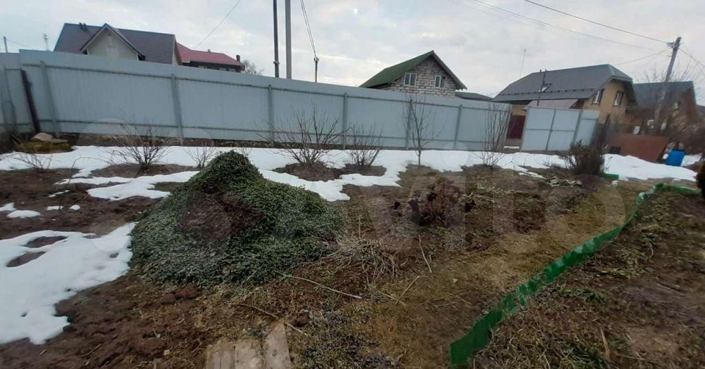 Продажа дома деревня Павловское, Садовая улица 13, цена 4200000 рублей, 2021 год объявление №600235 на megabaz.ru
